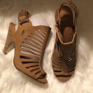 Zapatillas estilo sandals!